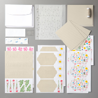 Wildflower Wishes Kit Refill