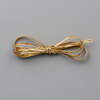 Gold 1/8 (3.2 mm) Cord