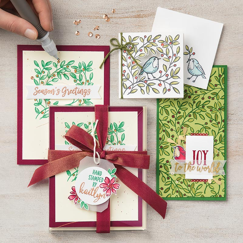 Stampin' Up! New Items Added to Clearance Rack