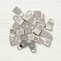 Galvanized Clips