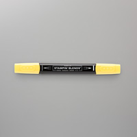 crafting markers yellow