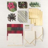 Timeless Tidings Project Kit