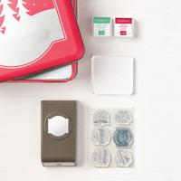 Stanz-box Weihnachtstraditionen (allemand)