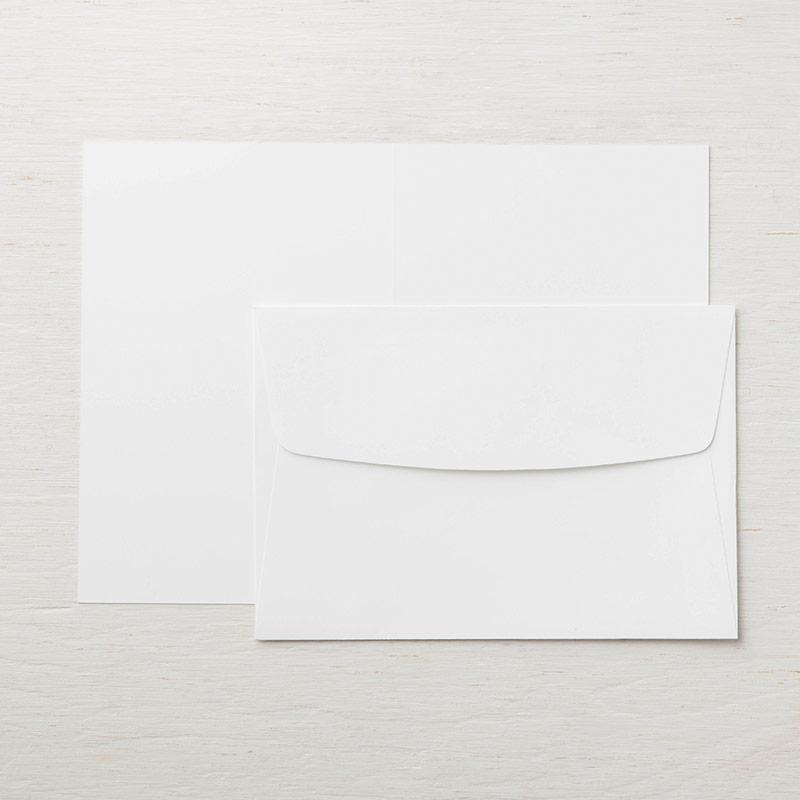 Whisper White Large Memories & More Cards & Envelopes