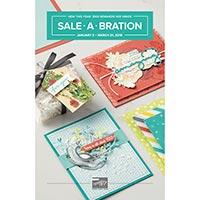 2018 Sale-A-Bration Brochure - Single Copy