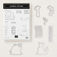 animal wood bundle