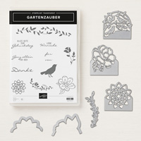 Gartenzauber Clear-Mount Bundle (German)