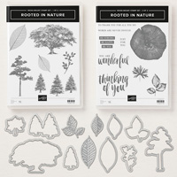 tree and leaf bundle