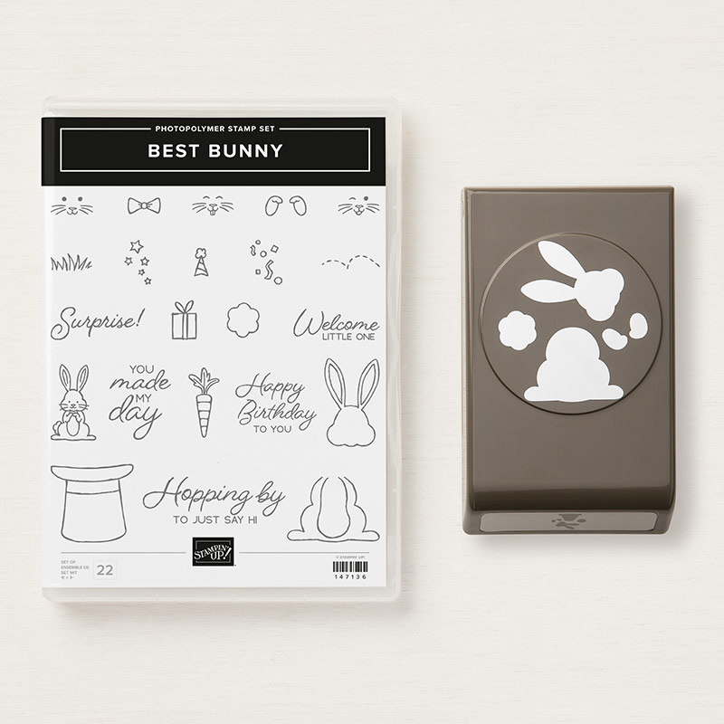 Best Bunny Photopolymer Bundle