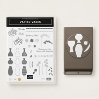 Varied Vases Photopolymer Bundle