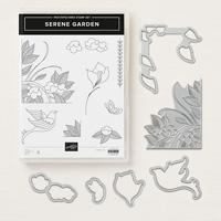 gardening stamp bundle