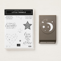 Little Twinkle Wood-Mount Bundle