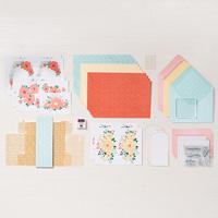 Prête À Éclore All-Inclusive Card Kit (French)