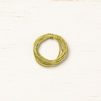 olive green light thread