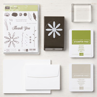 Daisy Delight Cards Supplies Set