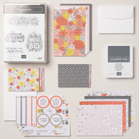 Big Wishes Cards Supplies Set
