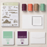 Am Ufer Cards Supplies Set (German)