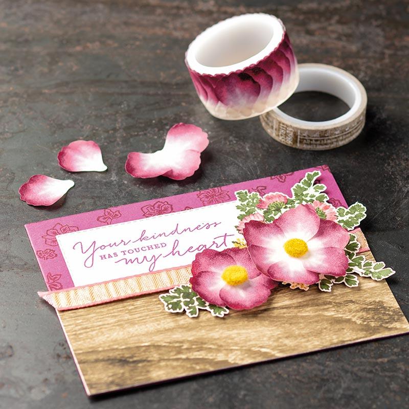 Pressed Petals Suite Spotlight