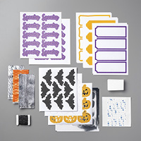 Frights & Delights Refill Kit