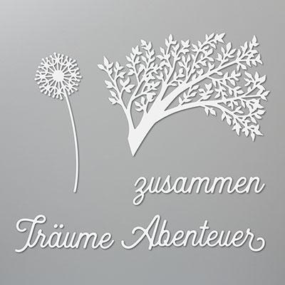 SCHÖNE SCHATTEN DIES (GERMAN)
