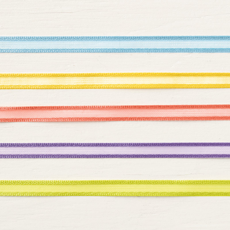 Organdy Ribbon Combo Pack