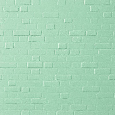 BRICK & MORTAR 3D EMBOSSING FOLDER