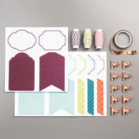 TAGS & MORE ACCESSORY KIT