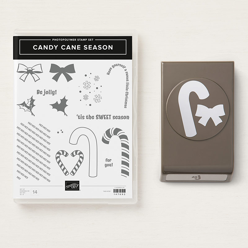 Candy Cane Season Bundle