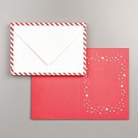 Memories & More・カード&エンベロップ・ナイト・ビフォー・クリスマス