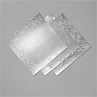 MERCURY GLASS DESIGNER ACETATE
