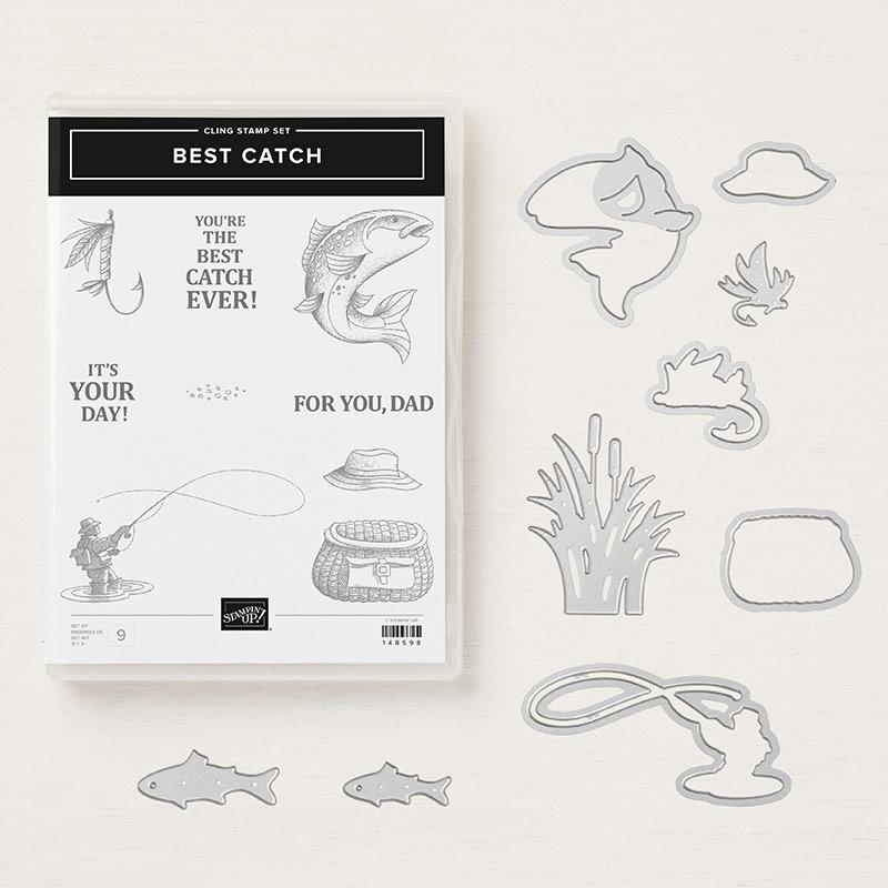 Best Catch Cling Bundle