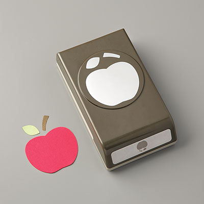APPLE BUILDER PUNCH