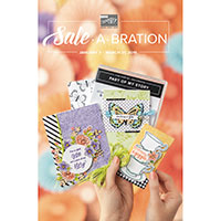 2019 Sale-A-Bration Brochure - Single Copy