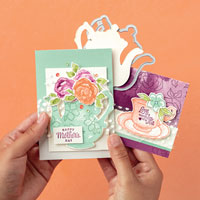Tea Together Cards