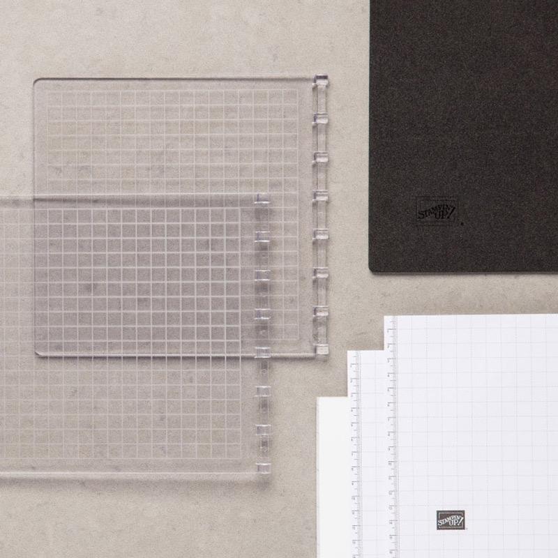 Stamparatus® Accessories Pack