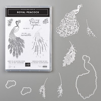 ROYAL PEACOCK BUNDLE