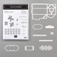 COLIS FLEURIS BUNDLE (FRENCH)