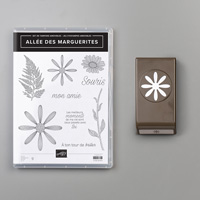 ALLÉE DES MARGUERITES BUNDLE (FRENCH)