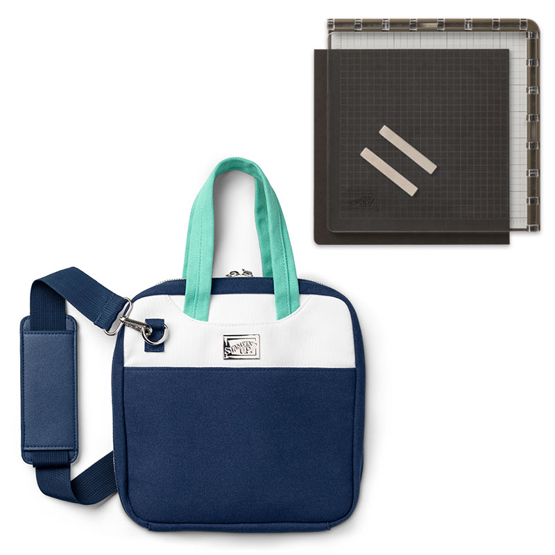 Stamparatus® Bag And Tool Pack