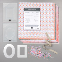 FILS TISSÉS SUITE BUNDLE (FRENCH)