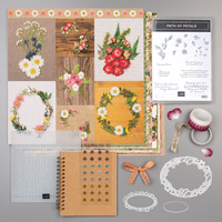 PRESSED PETALS SUITE BUNDLE