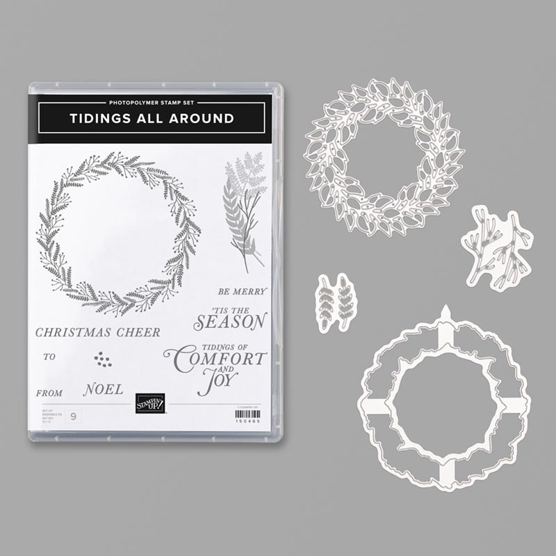 TIDINGS ALL AROUND BUNDLE (EN)