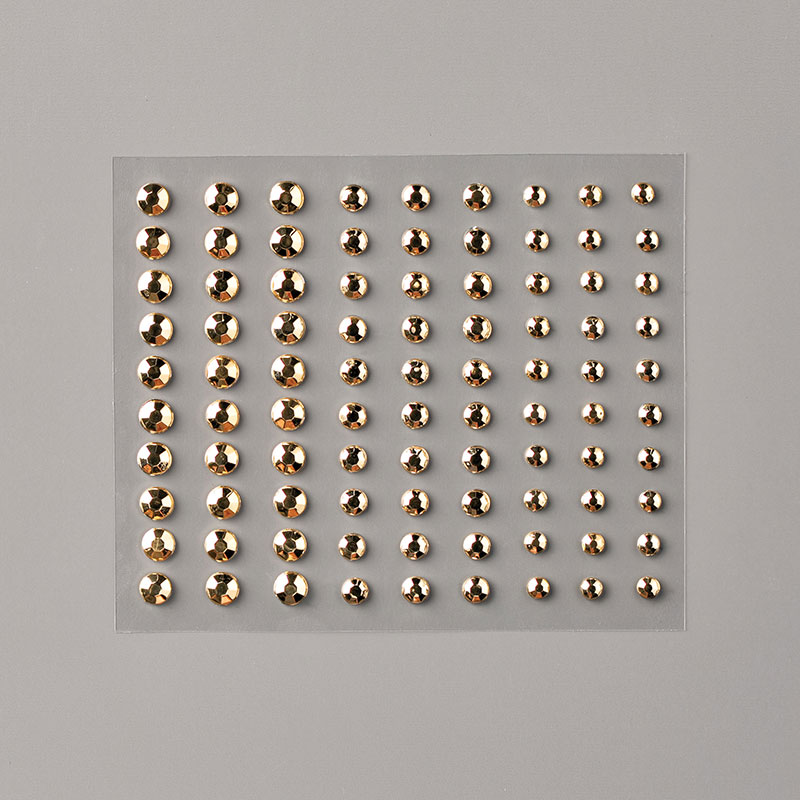 Gilded Gems