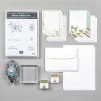 KARTEN MAGNOLIENWEG BUNDLE (GERMAN)