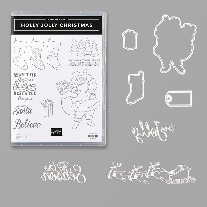 HOLLY JOLLY CHRISTMAS BUNDLE (EN)