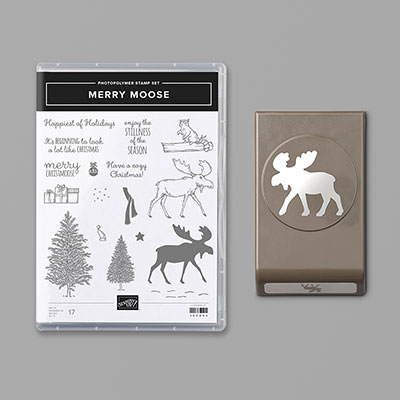 MERRY MOOSE BUNDLE