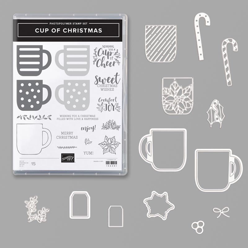 CUP OF CHRISTMAS BUNDLE (EN)