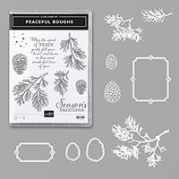 PEACEFUL BOUGHS BUNDLE