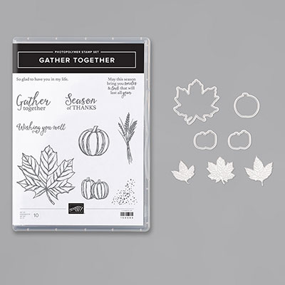 GATHER TOGETHER BUNDLE