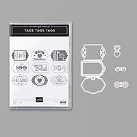 TAGS TAGS TAGS BUNDLE